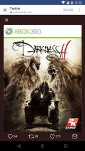 Darkness II £1 (Preowned) @ Cex