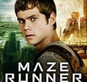 Maze Runner and Scorch Trials Double feature @ iTunes 4k - £4.99