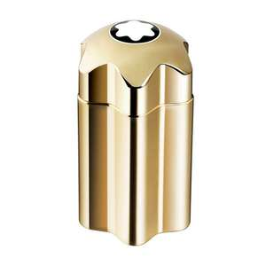 Mont Blanc Emblem Absolu EDT 100ml delivered for £29.95 @ Fragrance Direct