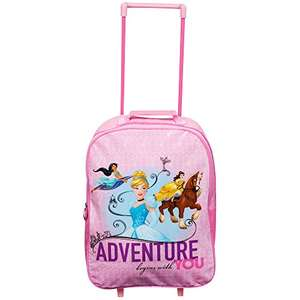 Disney Princess Trolley Bag £7.95 delivered @ Amazon sold by laylawson®.