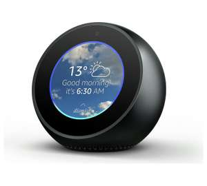 Amazon Echo spot 2 for £184.98 with code at Argos