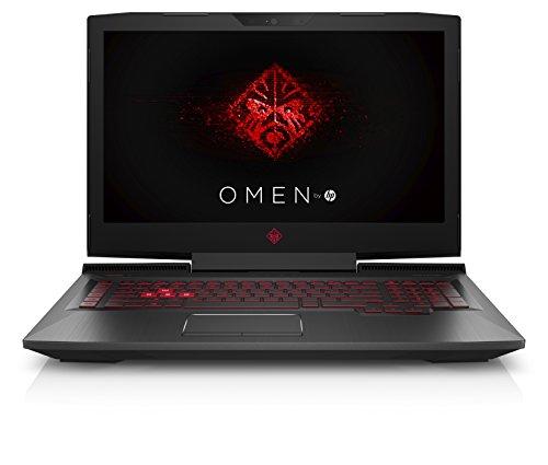 HP Omen 17.3 Gaming Laptop, 120Hz, i7-7700HQ, 8GB RAM, 128GB SSD Plus 1TB HDD, GTX1060 6GB £ 999.00 @ Amazon