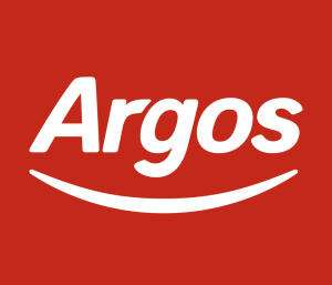 Offer stack at Argos: Get £15 off a £150 spend (on anything) + a £10 free gift voucher when spending over £100