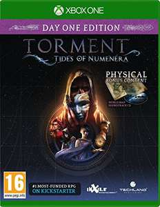 Torment: Tides of Numenera (Xbox One) £2.99 Delivered @ Amazon Prime (+£1.99 non Prime)