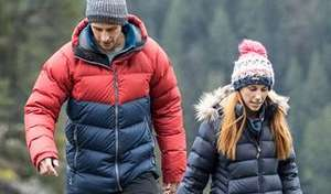 Cotswold Outdoors - Winter sale continues with FREE STANDARD DELIVERY on ALL orders