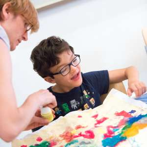 Free Family Event at the Royal Academy of Arts