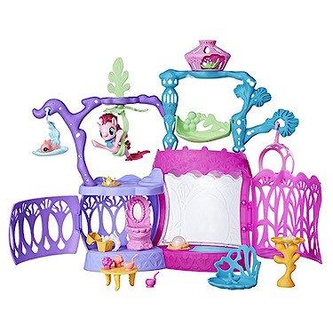 My Little Pony Mermaid Lagoon £13.99 @ The entertainer