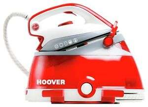 Hoover PRP2400 Ultrasteam Eco Steam Generator £29.99 Argos ebay