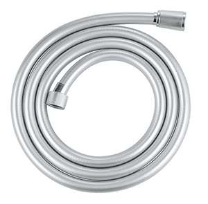 GROHE 28364000 | Silver Flex Hose | 1500mm, £9.35 Amazon prime (+2.99 delivery non-prime)
