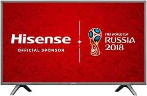 Hisense H60NEC5600UK 60 Inch 4K Ultra HD HDR Freeview Smart WiFi LED TV USE CODE::: PAYDAY10 £584.10 @ Argos / Ebay