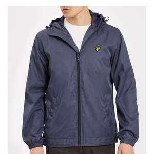 Lyle & Scot mens jacket £32.40 with code / £36.35 delivered