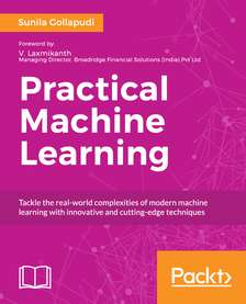 Practical Machine Learning at Packtpub