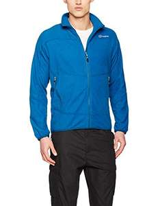 Berghaus Men's Spectrum Micro 2.0 Fleece Jacket XL £12.94 prime / £16.93 non prime @ Amazon