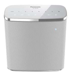 PANASONIC SC-ALL05EB Multi Room Portable and Waterproof Speaker  - RRP £199, reduced to £99 now £62.37 at Amazon