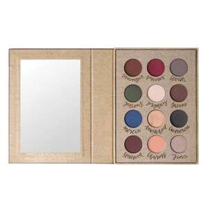 30% off Storybook Cosmetics Wizardry and Witchcraft (Harry Potter!) Palette £31.50 with code @ Beauty Bay