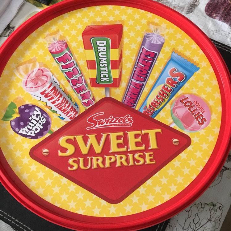 Swizzles  Sweet Surprise 500g - £2.49 @ Poundstretcher - Peckham