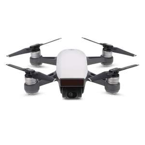 DJI Spark HD camera drone £302.66 shipped at TomTop