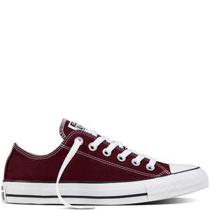 Converse - Classic Chucks for £34.99 / £40.49 delivered -  £29.75 with newsletter code