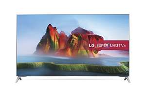 LG 49SJ800V 49-Inch Super UHD Premium 4K HDR Smart LED TV £606.11 @ buyur