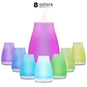 Scented Oil Diffusers 100ml £6.99 prime / £10.98 non prime Sold by NeloodonyDirect-UK and Fulfilled by Amazon - Lightning deal