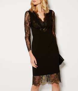 Better than half price Karen Millen dress £99 - Free c&c @ Karen millen