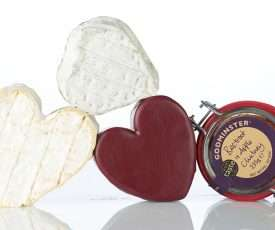 10% off The Valentines Range of Cheese with Code @ Pong Cheese