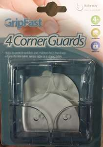 GripFast Corner Guards (less than half price) 8p Superdrug