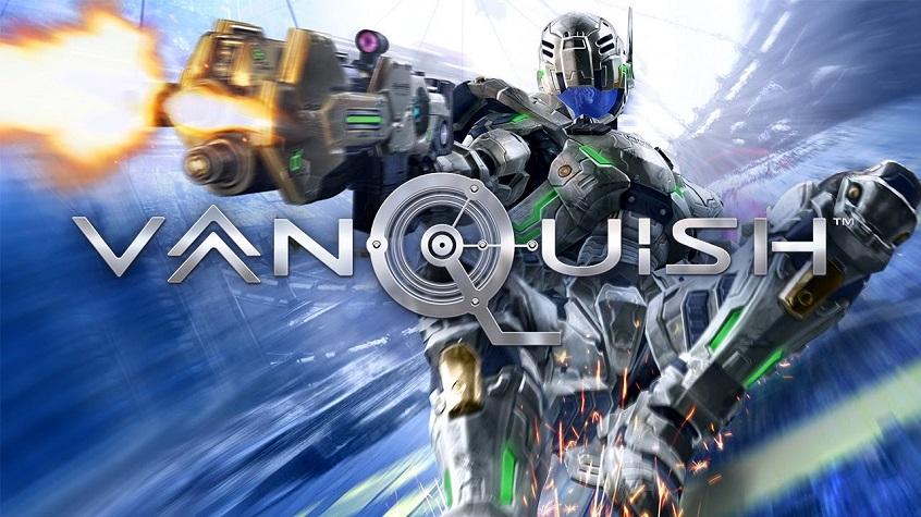 [Steam] Vanquish - £5.99 - Fanatical