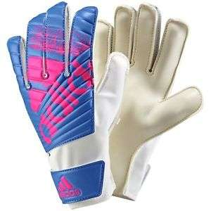Adidas Goalkeeper Gloves - Adult £6.99 @ Argos / Ebay