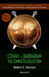 7 free kindle classics - complete conan, poe, oscar wilde, verne, dickens, maupassant... @ amazon