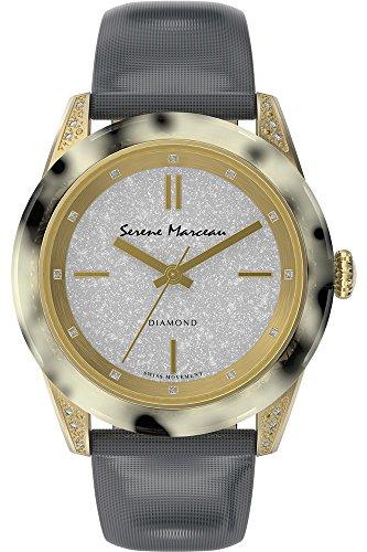 Serene Marceau Diamond Women's Watch S002.08 £43.74 @ Amazon