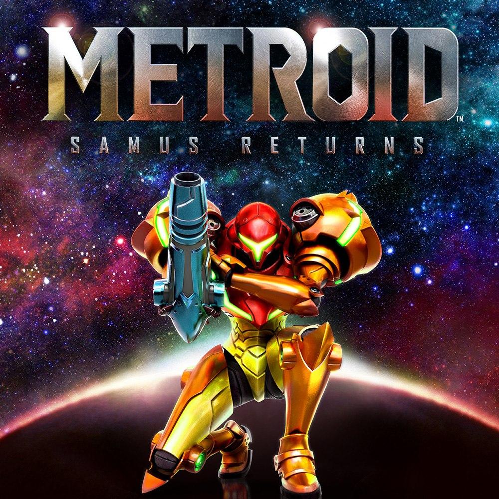 Metroid - Samus Returns 3DS - £29.98 from Toys R Us