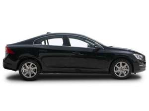 Volvo S60 Saloon T4 [190] SE Nav 4dr Leather - NO DEPOSIT - £4413.06 Lease  @ Mad Sheep Leasing