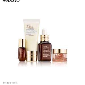 Estée Lauder Gift set £53 from House of Fraser with free next day delivery for limited time only