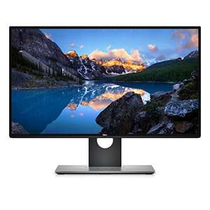 "Dell 25"" UltraSharp 1440p 60Hz - £288.49 from NG Solutions / Fulfilled by Amazon"