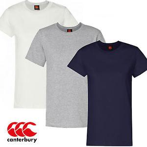 Ladies Canterbury T-Shirt, £3.99 Delivered (87% saving) @ eBay (seller skiandsports)