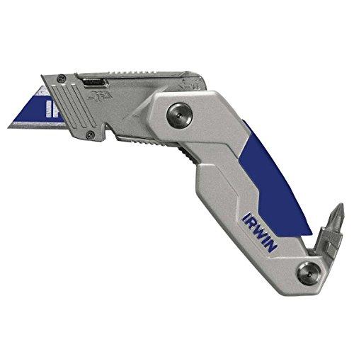 Irwin 1888439 FK250 Folding Utility Knife £10.06 @ Amazon