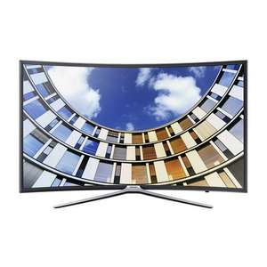 "Samsung UE55M6320 55"" Full HD Curved LED TV - £499 @ Co-Op Electrical"