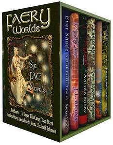 Faery Worlds: Six First-in-Series Urban Fantasy Novels Kindle Edition  - Download Free @ Amazon