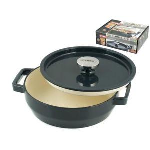 Pyrex 24cm Slow Cook Tegame - Grey - £15.99 @ Argos ebay