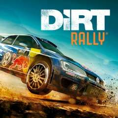 Dirt Rally PS4 - £11.99 @ PSN