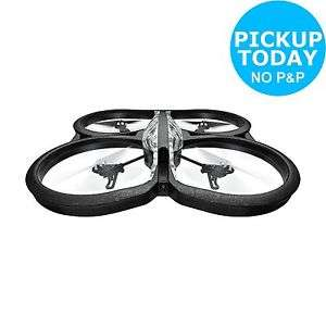 Parrot AR.Drone 2.0 Elite Edition Drone £58.49 with code Click and Collect @ Argos eBay
