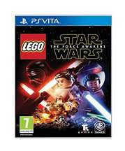 LEGO games for Playstation Vita at Base.com