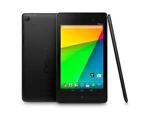 Asus Google Nexus 7 (2013 Version) - Qualcomm Snapdragon 1.5GHz, 2GB RAM, 32GB ROM, Android 4.3 Jelly Bean, 1920 x 1200 Pixels (A Grade Refurbished) £125.99 @ Argos Ebay