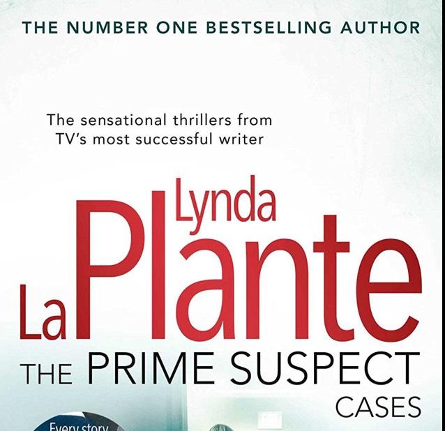 Lynda La Plante - The Prime Suspect Cases. Kindle Ed. Now 99p @ amazon