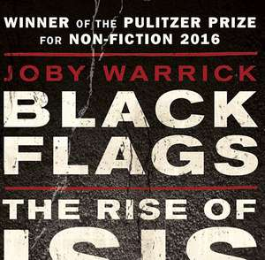 Joby Warrick - The Rise Of ISIS. Kindle Ed. Now £1.99 @ amazon