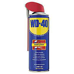 WD 40 £5.50 but scans at £2.75 instore @ Tesco Broughton.