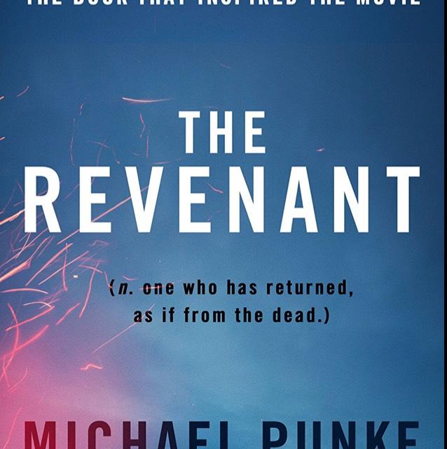 Michael Punke - The Revenant. Kindle Ed. Now £1.99 @ amazon