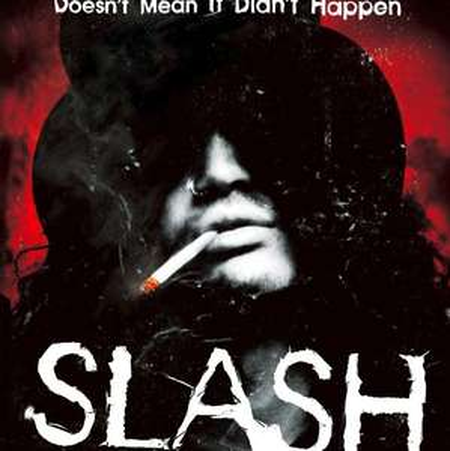 Slash - The Autobiography. Kindle Ed. Now £1.99 @ amazon