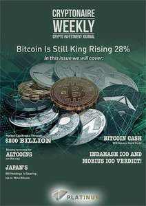 Two Weeks Free Access To The Cryptonaire Magazine